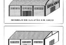 Apostila para fabricação de Estruturas Metálicas