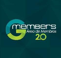 G Members 2.0 - Área de Membros