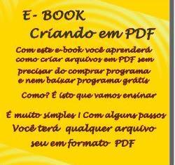 E-book meu PDF gratis