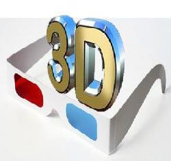Fotografia em 3D