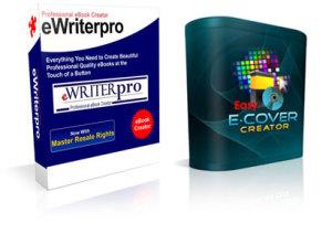 ewriterpro-ecovercreator