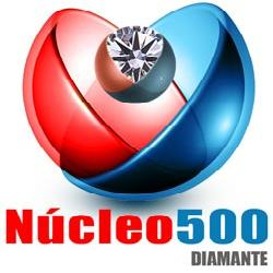 Núcleo500 Diamante UPGRADE