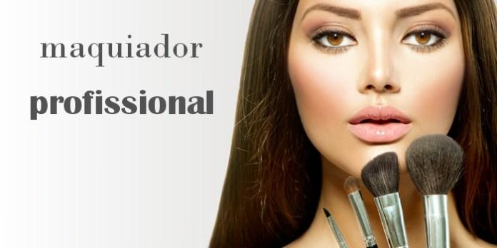 Seja um maquiador profissional e lucre muito com isso