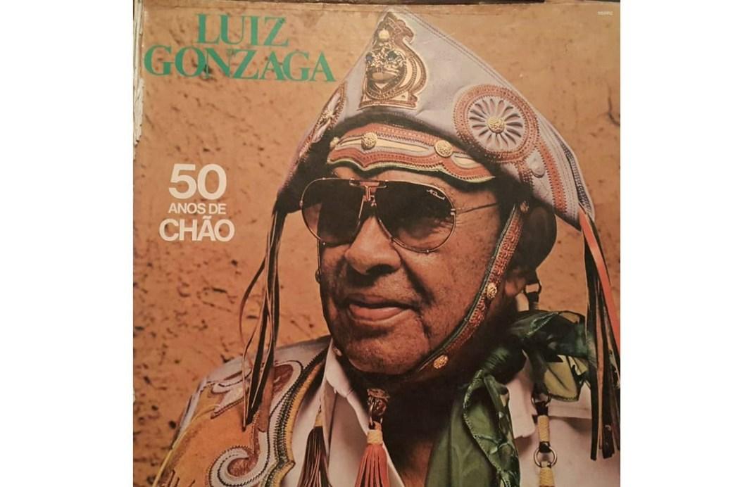 Luiz Gonzaga - O rei do baião