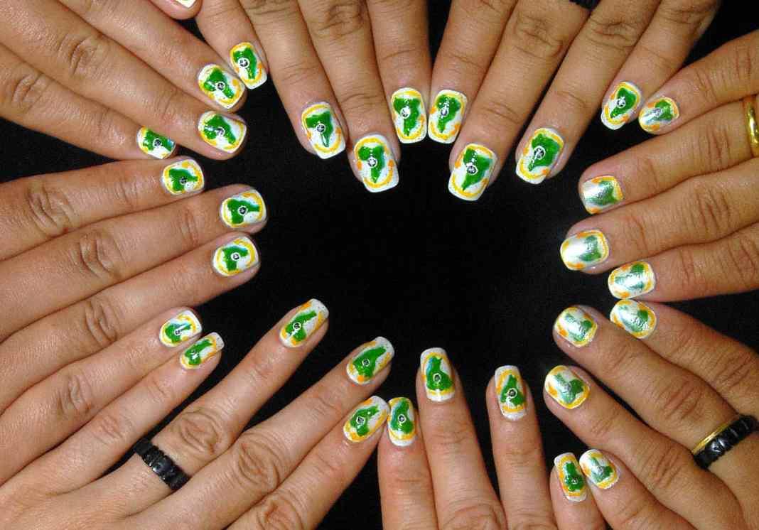 Aprenda como cuidar da saúde de suas unhas