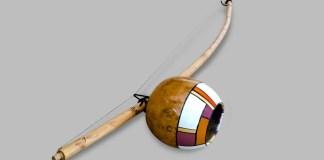 Berimbau - Um instrumento africano que faz parte da cultura brasileira