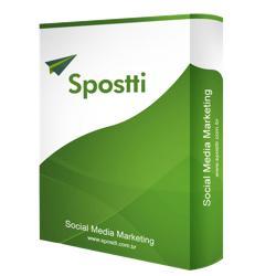 Spostti - Social Media Marketing