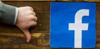 7 Mitos sobre o Facebook