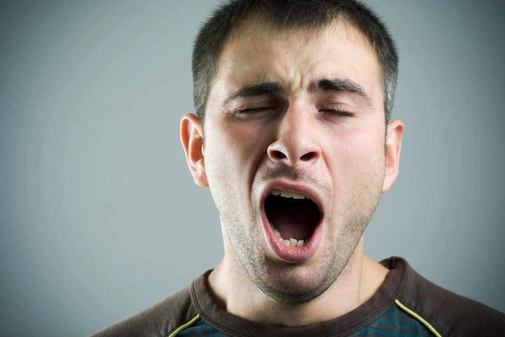 Anda sempre cansado? – 8 razões porque isso acontece
