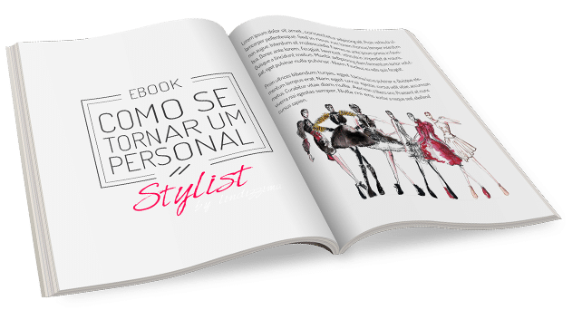 Ebook - Personal Stylist