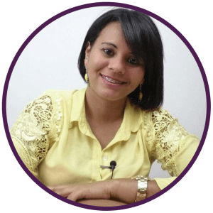 Eliane Santana - Pompoarista Profissional