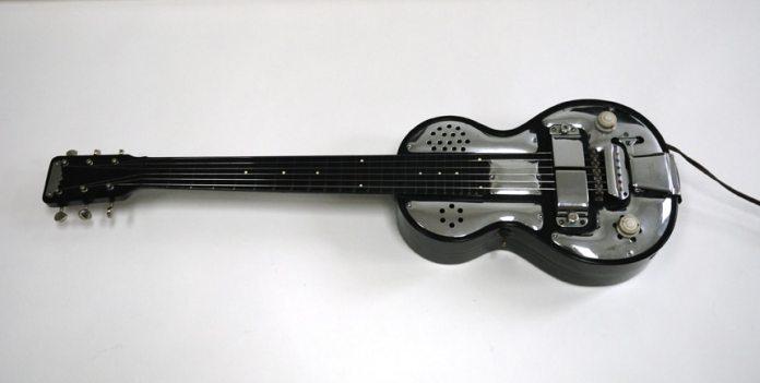Guitarra Electro Spanish