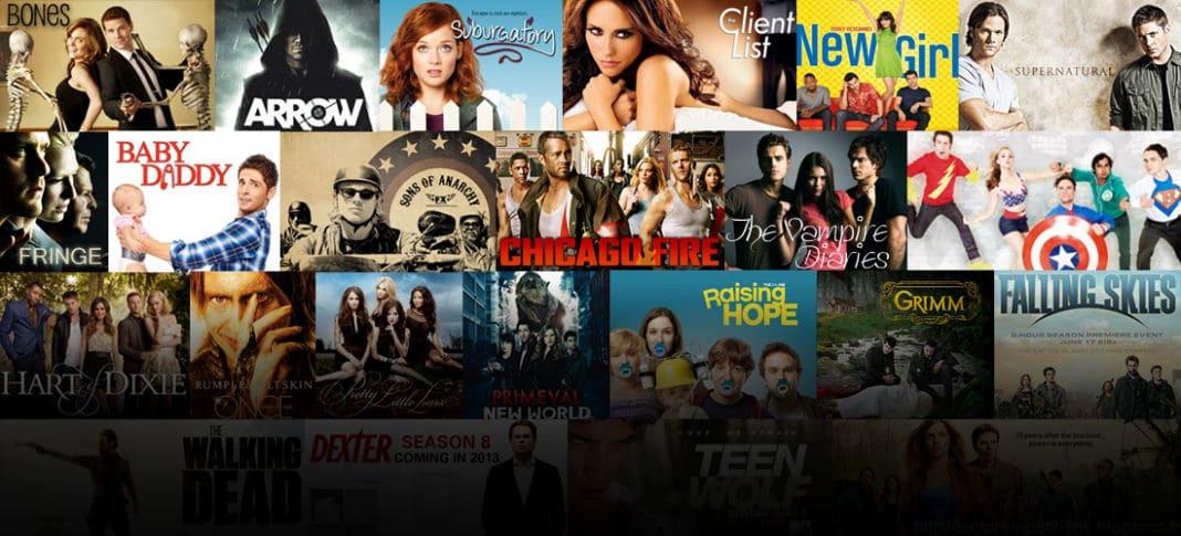 Top 10 das melhores séries de sempre