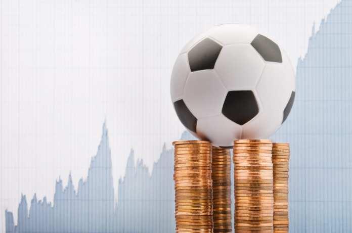 Trader Esportivo - Ganhar dinheiro