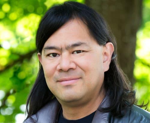 Tsutomu Shimomura