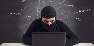 Crime virtual bem mais seguro