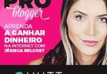 Curso de Blogueira Profissional - Aprenda a Ganhar Dinheiro na Internet