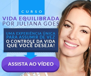 curso vida equilibrada - por juliana goes