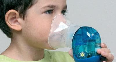 doenças infantis