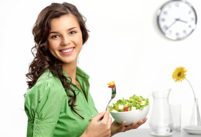 Emagrecer - Comer de 3 em 3 horas