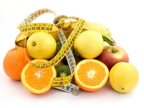 frutas que ajudam na queima de gordura