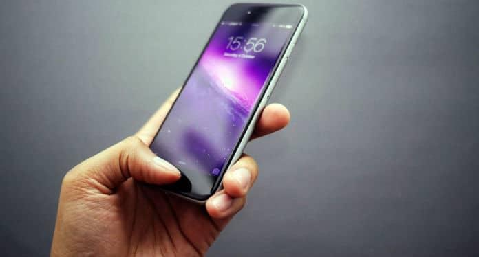 iPhone travando com atualizações ios