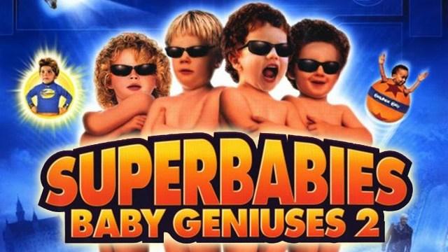 superbabies -  - Top 10 dos piores filmes do IMDB