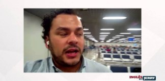 Inglês do Jerry - Depoimento do aluno Leandro Luiz