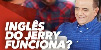 Inglês do Jerry Funciona?