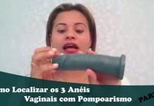 Anéis Vaginais: Pompoarismo - AULA 4