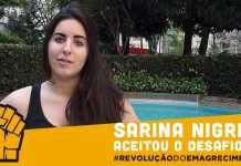 Como Emagrecer em Casa com Sarina Nigri - Desafio Q48