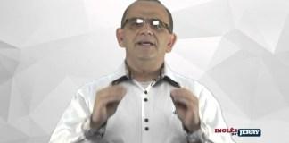 Curso de Inglês Online do Jerry