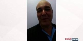 Depoimento do aluno Alberto Santini - Inglês do Jerry