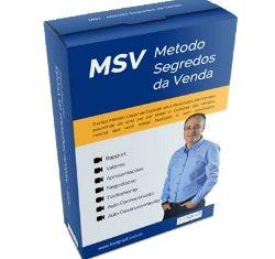MSV – Método Segredos da Venda