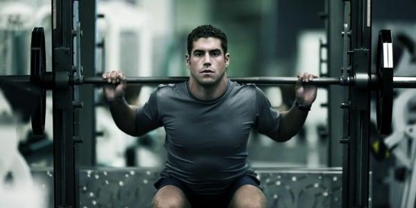 musculação - treinamento funcional