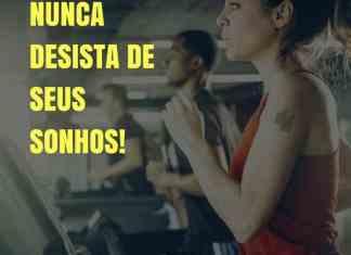 Frases de motivação - Nunca desista de seus Sonhos! Augusto Cury