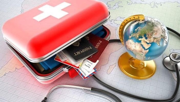 seguro viagem - seguro assist card