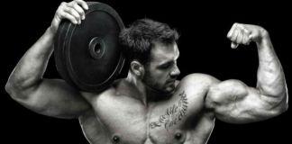Frases de motivação - ser saudável markus ruhl