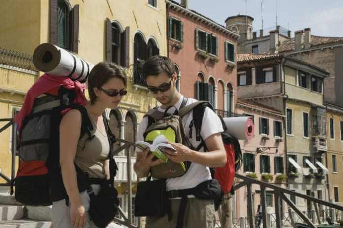 Falando inglês em passeios turísticos - aprenda inglês