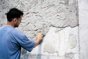 известково-цементная