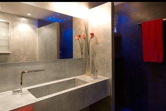 в-ванной