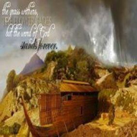 Noah's Ark Image