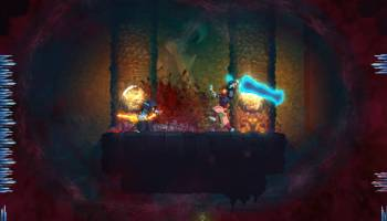 Dead cells guide on how to get all the skills and spells dead cells guide on location of keys and cash in promenade malvernweather Images