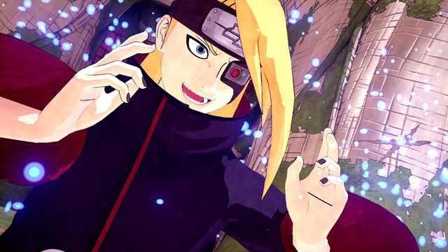 Naruto To Boruto: Shinobi Striker - How To Unlock New Jutsu  