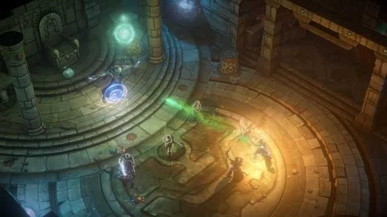 Pathfinder Kingmaker Location Of All Artifacts And Bonuses