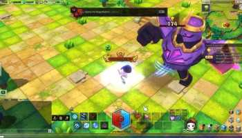 MapleStory 2 - All Classes Details And Build For PVE And PVP |