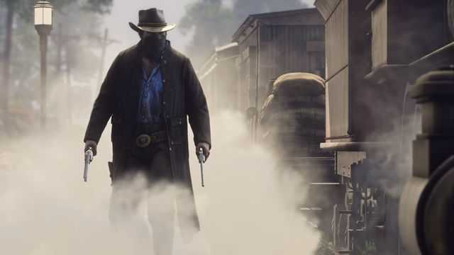 Red Dead Online - Change Morality/ Honor Level Instantly