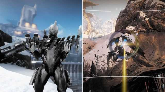 Warframe Fortuna Locations Of All Fish And Their Drops