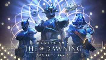 Destiny 2 Dawning - How To Unlock Cheer Sparrow Upgrades  