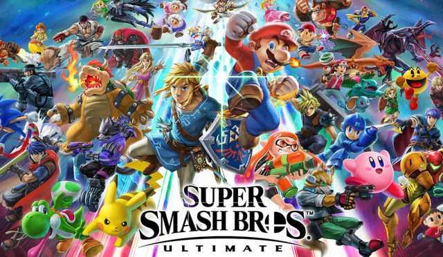 smash ultimate mysterious dimension